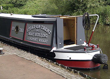 Stokeboats Narrowboats