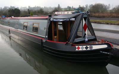 Boat 302