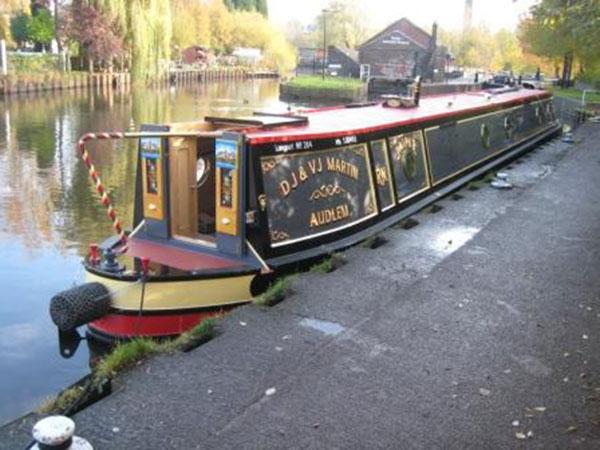 Boat 284