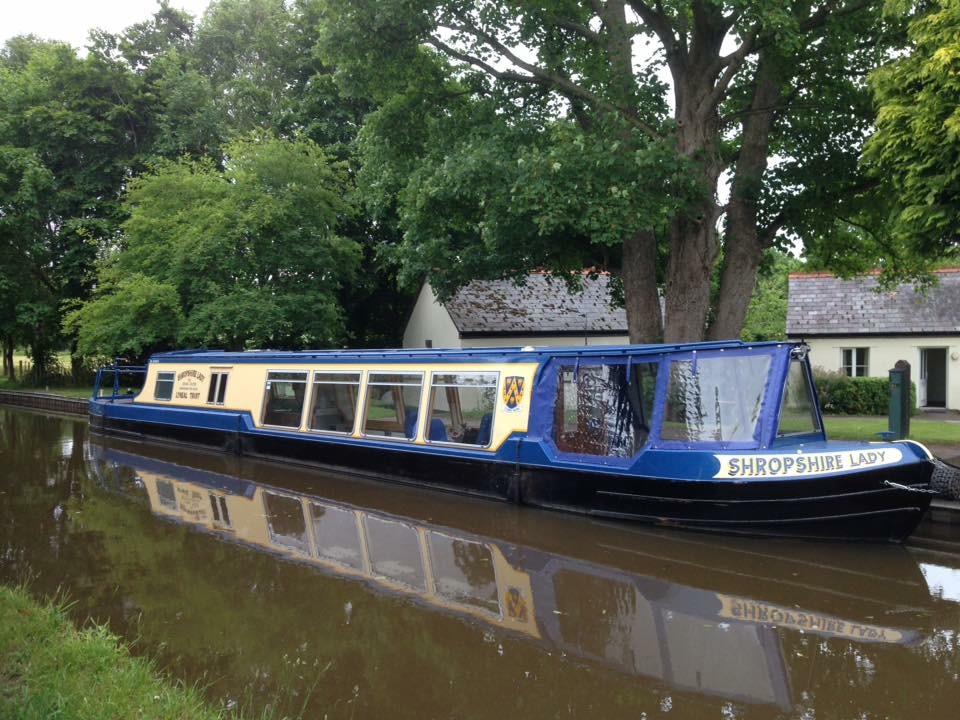 Boat 299